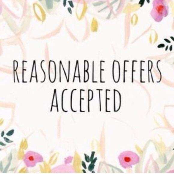 Tops - Make an offer!!! 💕